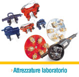 attrezzature da laboratorio